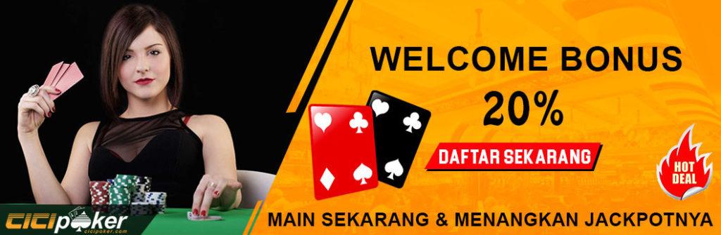promo judi poker online resmi